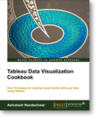 Tableau cookbook