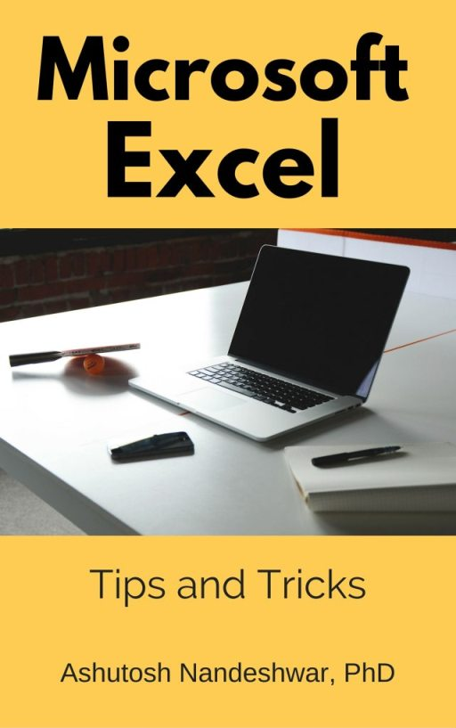 Microsoft Excel Advance Tips and Tricks