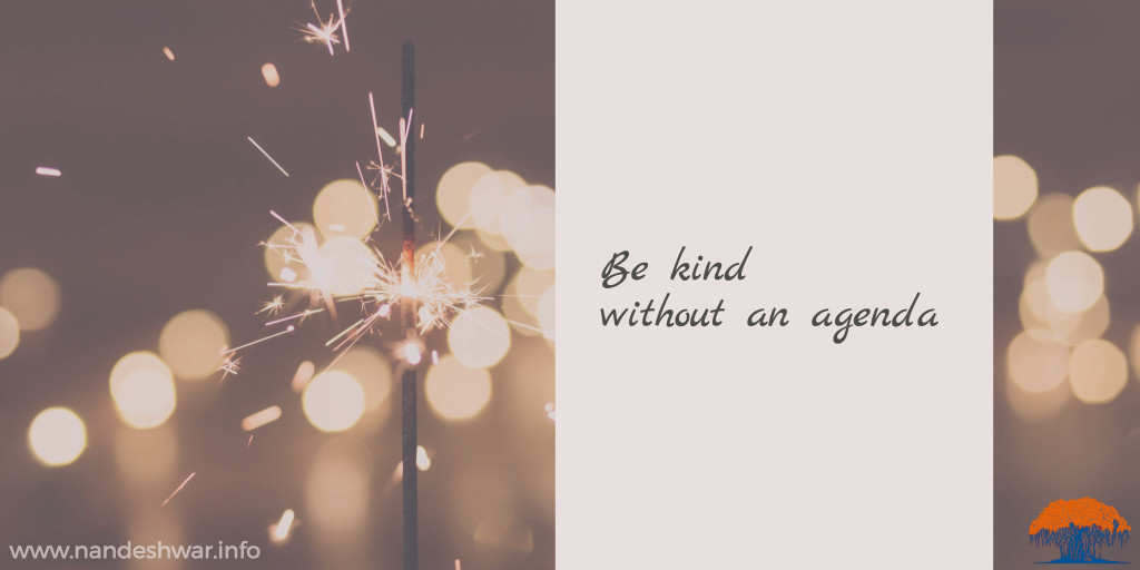 be kind - motivational quote